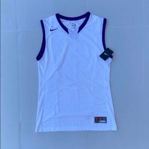 Nike Men's Team Basketball Jersey Sleeveless Tank